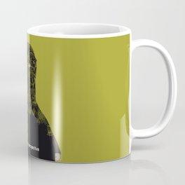 Impoverished perspective Coffee Mug