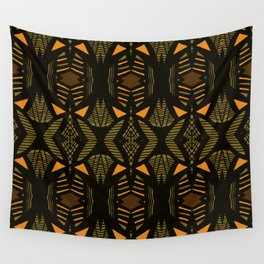 Pastures Wall Tapestry