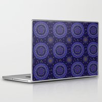 rave Laptop & iPad Skins featuring Rave by Katie Duker