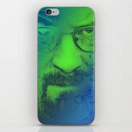 Breaking Bad iPhone Skin