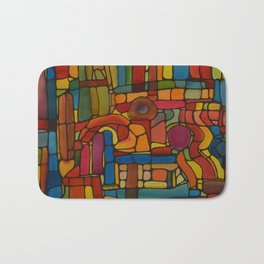 Hidden Treasures Bath Mat