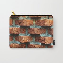 Bricks Carry-All Pouch