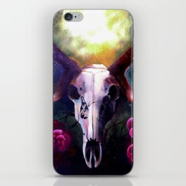 Kernun iPhone Skin