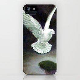Bird Study iPhone Case
