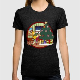 Isabelle's Christmas Tree T-shirt