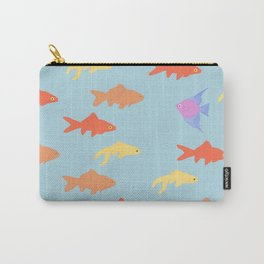 The Angel Carry-All Pouch
