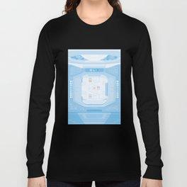 Airlock - Alien (1979) Long Sleeve T-shirt