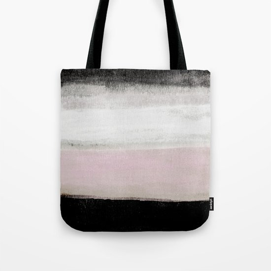 Halfway Tote Bag