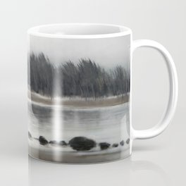 Too early out Coffee Mug