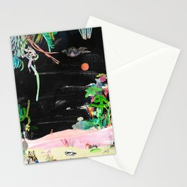 Mimicry (There Is No Reason To Hide) Stationery Cards