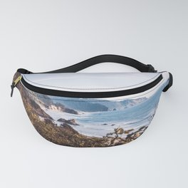 Ocean Views in Oregon-Travel Photograohy Fanny Pack