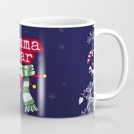 MommaBear Coffee Mug