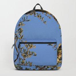 The Real Zazu Backpack