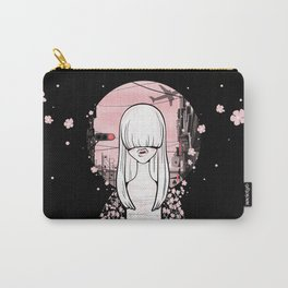 invisible girl Carry-All Pouch