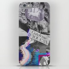 Unicorn (Catch me if you Can)  iPhone 6s Plus Slim Case