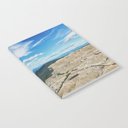 McAfee Knob Lookout •Appalachian Trail Notebook