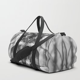 Wolf Pack Duffle Bag