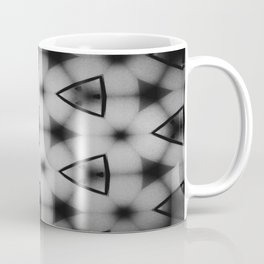 Caution! radioactive! Coffee Mug