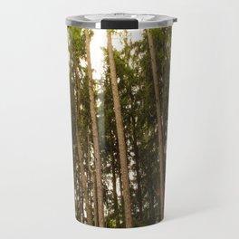 The Tall Trees Travel Mug