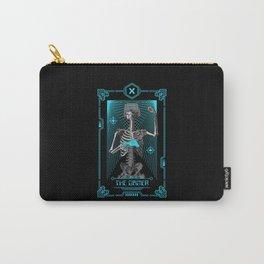 The Gamer X Tarot Card Carry-All Pouch