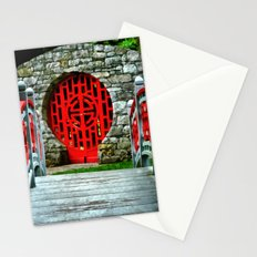 Explore with Me Stationery Cards