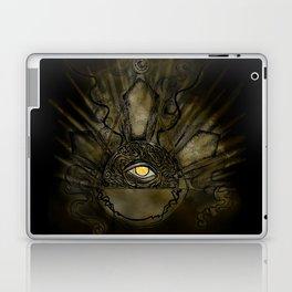 Eye of Justice Laptop & iPad Skin