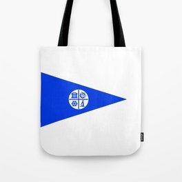 flag of Minneapolis Tote Bag