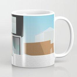 Modern Home No.4 Coffee Mug