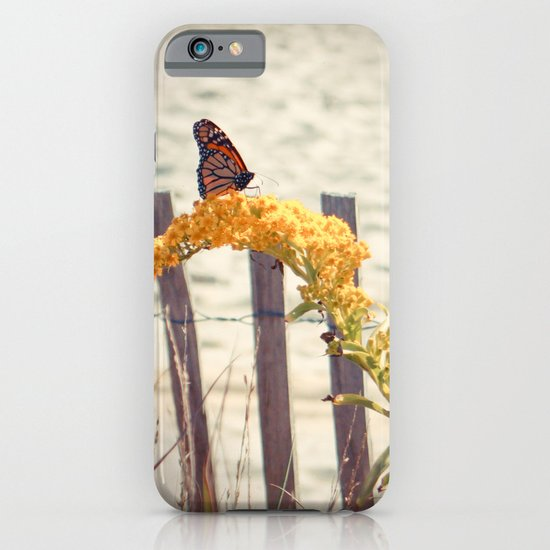 Monarch iPhone & iPod Case