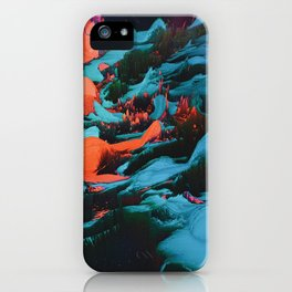 ZØTONA iPhone Case