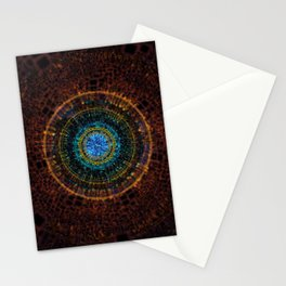 Axiomatic Stationery Cards
