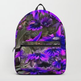Blacklight Moment in the Gloriosa Backpack
