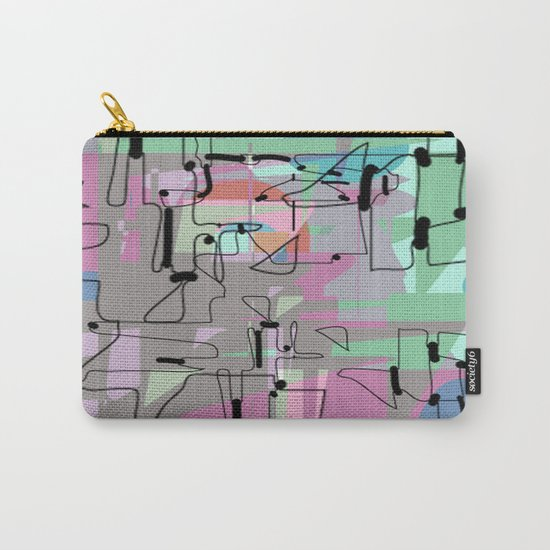 Internet Carry-All Pouch