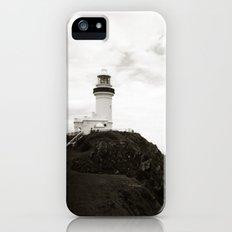 { light house } iPhone (5, 5s) Slim Case