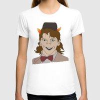fandom T-shirts featuring Fandom Monster by Dansparce