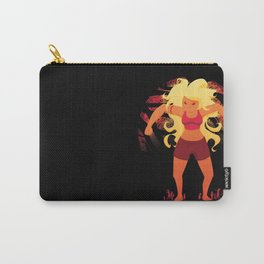 Red Giant Carry-All Pouch