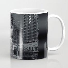 Play The Son Coffee Mug