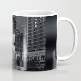 Play The Son Coffee Mug