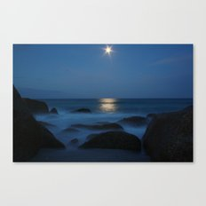 Bay Of Fire Canvas Print