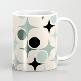 RETRO Pattern  #society6 #decor #buyart Coffee Mug