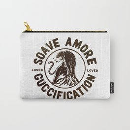 Soave Amore Carry-All Pouch