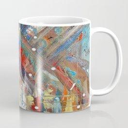Slopes In My Ski Town Coffee Mug