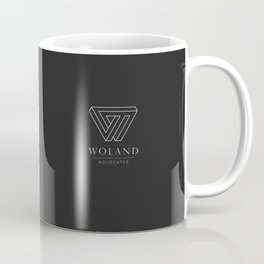 Woland Advocates Coffee Mug
