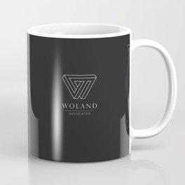 Woland Advocates Coffee Mug