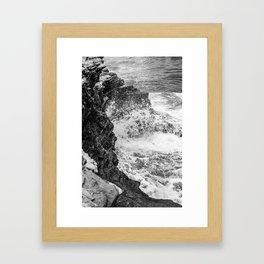 Cabrillo I Framed Art Print