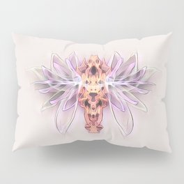 Flight Of Fanciful Pillow Sham