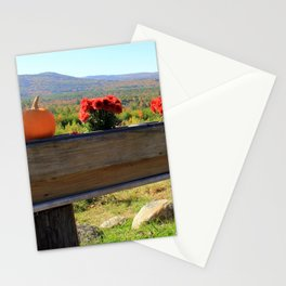 Deering Stationery Cards
