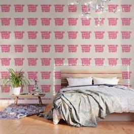 Dance it out Wallpaper