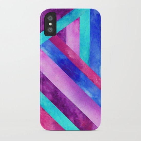 Rhapsody iPhone Case