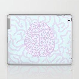 Pastel Brain Laptop & iPad Skin